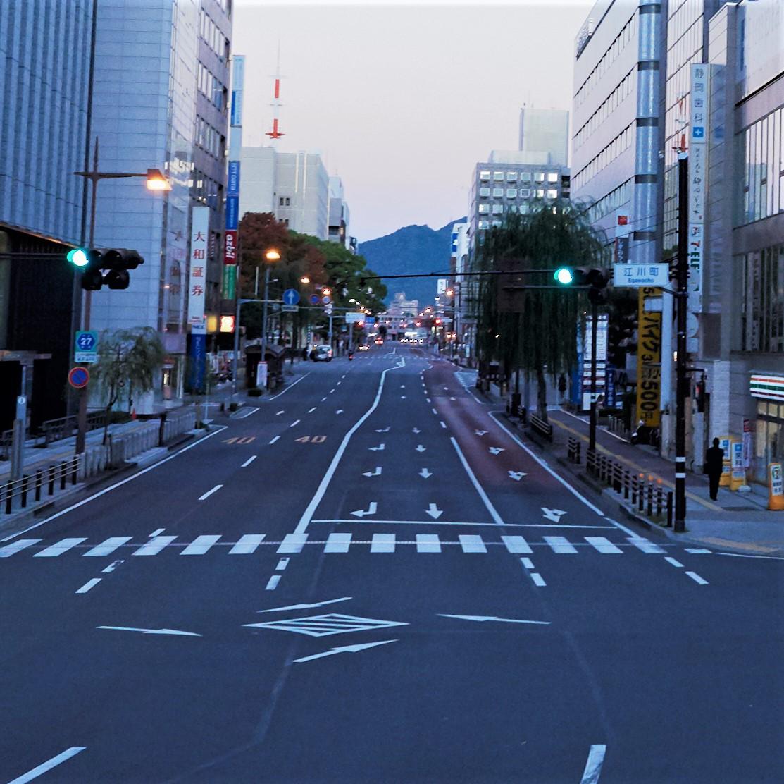 静岡マラソン2018直前!<br>ぜったい読んでおきたいコース攻略術