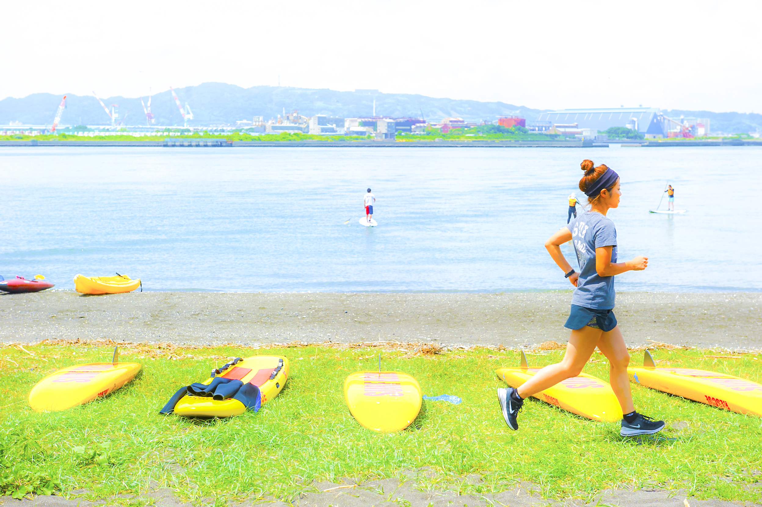 2018 SUMMER 走ろう!トモラン静岡 参加ランナー募集中