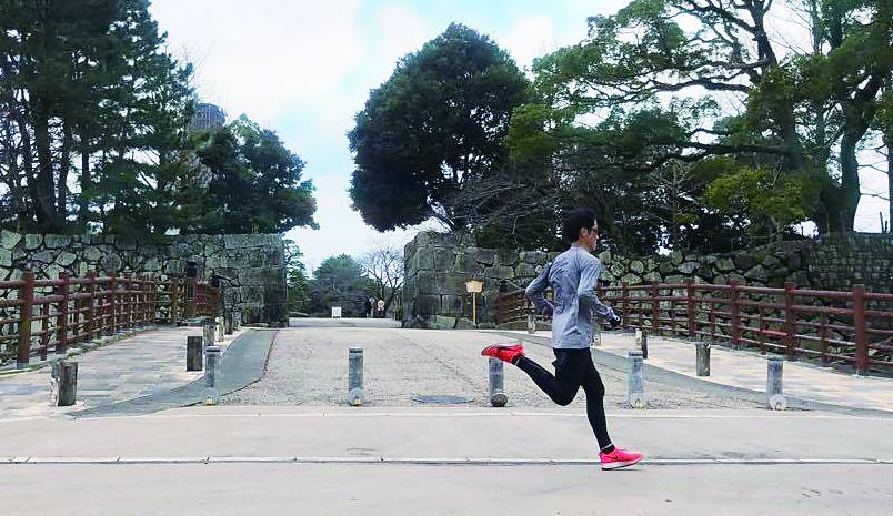 「TOMO RUN静岡」無料体験実施中。<br>初心者から経験者まで、楽しく正しく!<br>一緒に走りましょう。